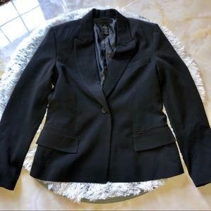 The Limited Black Blazer size 10